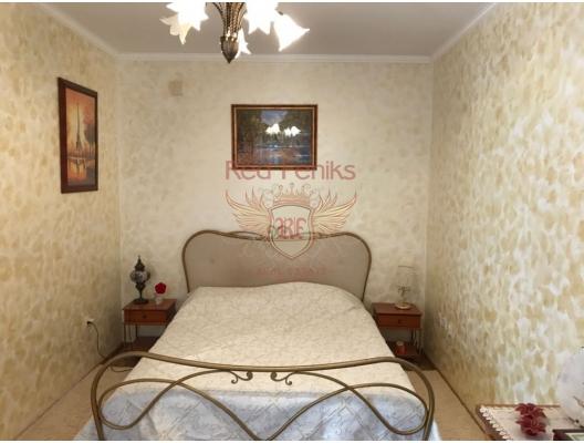 Becici'de Tek Yatak Odalı daire, Becici da ev fiyatları, Becici satılık ev fiyatları, Becici da ev almak