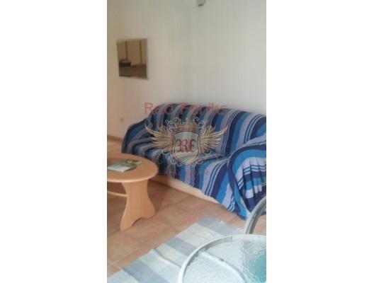 Apartment In Stoliv, becici satılık daire, Karadağ da ev fiyatları, Karadağ da ev almak