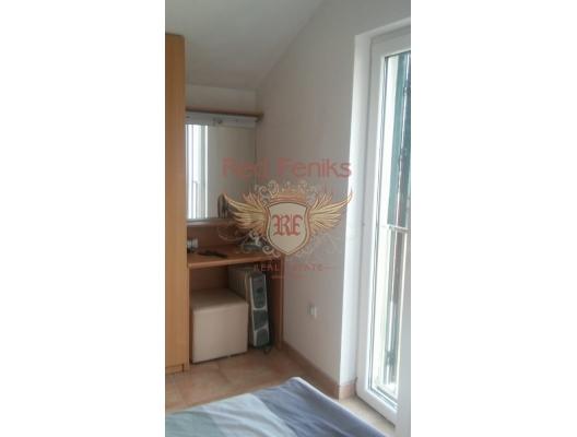 Apartment In Stoliv, Dobrota da satılık evler, Dobrota satılık daire, Dobrota satılık daireler