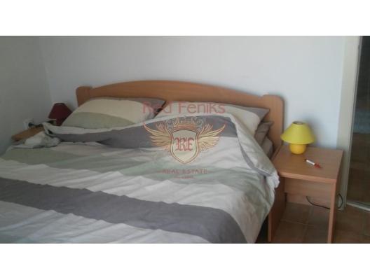 Apartment In Stoliv, Dobrota dan ev almak, Kotor-Bay da satılık ev, Kotor-Bay da satılık emlak