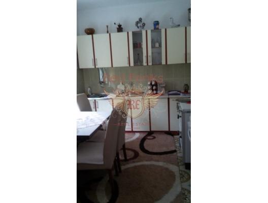 Green Family Estate 100 Meters From The Sea, Morinj, 20 km From Kotor., buy home in Montenegro, buy villa in Herceg Novi, villa near the sea Baosici