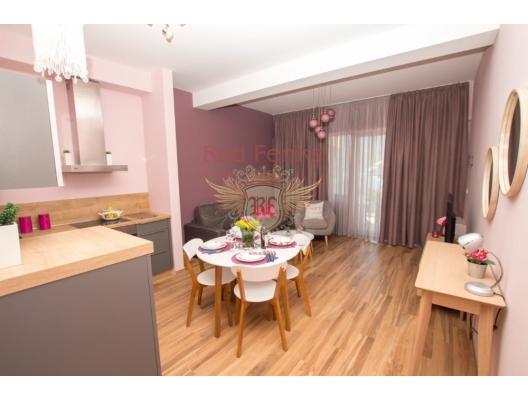 Excellent One Bedroom Apartment, Karadağ satılık evler, Karadağ da satılık daire, Karadağ da satılık daireler