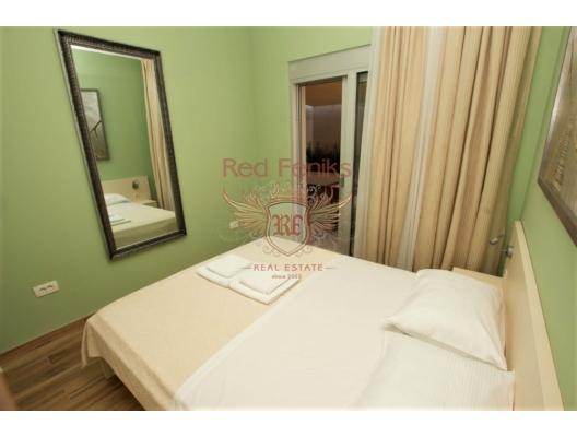 Excellent One Bedroom Apartment, Dobrota dan ev almak, Kotor-Bay da satılık ev, Kotor-Bay da satılık emlak