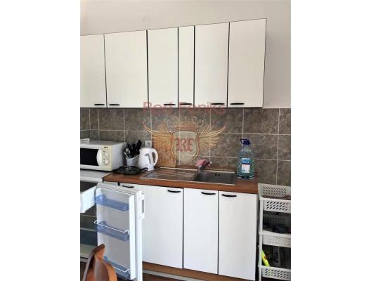 Spacious Apartment In the Сenter of Tivat, apartment for sale in Region Tivat, sale apartment in Bigova, buy home in Montenegro
