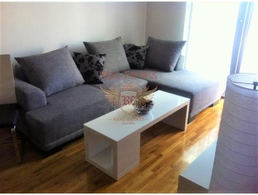 Beçiçi'de Ferah Daire, Karadağ da satılık ev, Montenegro da satılık ev, Karadağ da satılık emlak