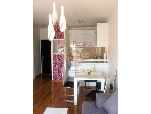 Beçiçi'de Ferah Daire, Karadağ satılık evler, Karadağ da satılık daire, Karadağ da satılık daireler