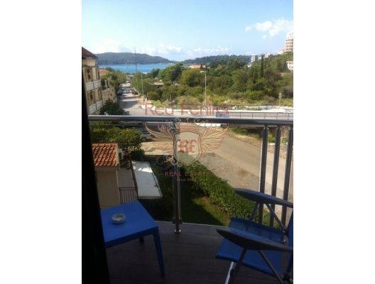 Cozy Apartment in Becici, apartments in Montenegro, apartments with high rental potential in Montenegro buy, apartments in Montenegro buy