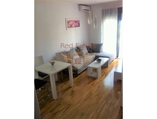 Cozy Apartment in Becici, apartments for rent in Becici buy, apartments for sale in Montenegro, flats in Montenegro sale