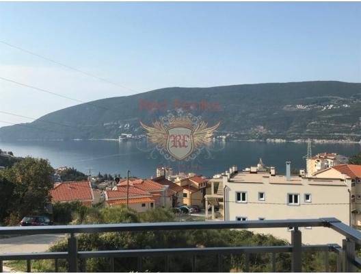 Muhteşem 2+1 Daire, Herceg Novi da satılık evler, Herceg Novi satılık daire, Herceg Novi satılık daireler