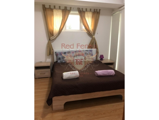 Cozy Two-Bedroom Apartment, apartment for sale in Region Bar and Ulcinj, sale apartment in Bar, buy home in Montenegro