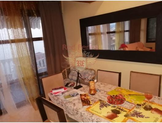 House in Dobra Voda, Karadağ da satılık havuzlu villa, Karadağ da satılık deniz manzaralı villa, Bar satılık müstakil ev