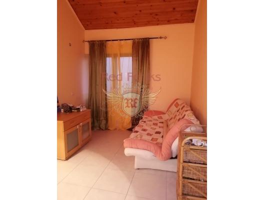 House in Dobra Voda, Karadağ satılık ev, Karadağ satılık müstakil ev, Karadağ Ev Fiyatları