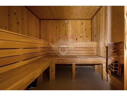 Lustica Krasici köyünde yüzme havuzlu panoramik lüks villa, Karadağ Villa Fiyatları Karadağ da satılık ev, Montenegro da satılık ev, Karadağ satılık villa