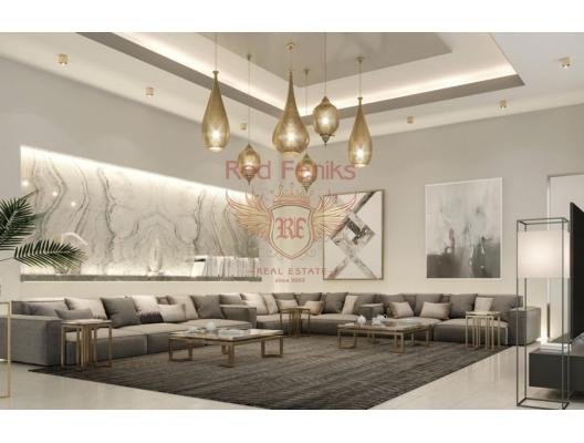 Budva ön hat panoramik deniz manzaralı daire, Karadağ'da satılık otel konsepti daire, Karadağ'da satılık otel konseptli apart daireler, karadağ yatırım fırsatları