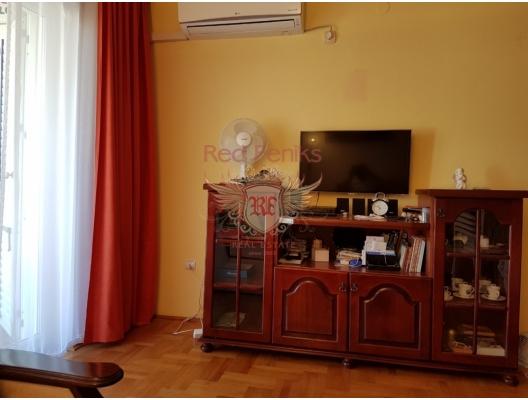 Best Оffer! One-bedroom apartment! Becici!, apartments for rent in Becici buy, apartments for sale in Montenegro, flats in Montenegro sale