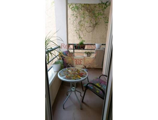 Budva'da Apartman Dairesi, Karadağ satılık evler, Karadağ da satılık daire, Karadağ da satılık daireler