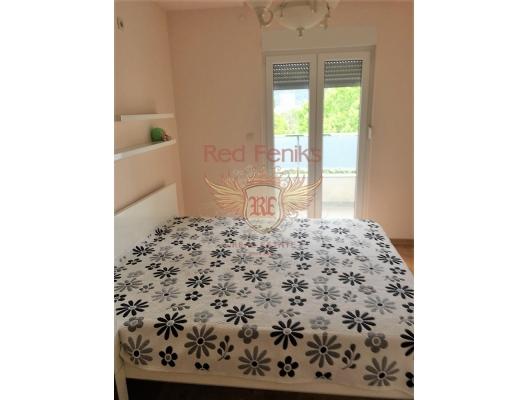 New two-Bedroom Apartment in Bar, Montenegro da satılık emlak, Bar da satılık ev, Bar da satılık emlak