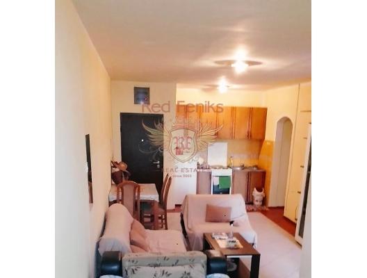 Two bedroom apartment in Budva, Karadağ satılık evler, Karadağ da satılık daire, Karadağ da satılık daireler