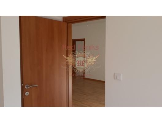New two Bedroom Apartment in Dobrota, Dobrota da satılık evler, Dobrota satılık daire, Dobrota satılık daireler