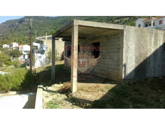 Wonderful – View House Under Construction, Kovaci, Karadağ Villa Fiyatları Karadağ da satılık ev, Montenegro da satılık ev, Karadağ satılık villa