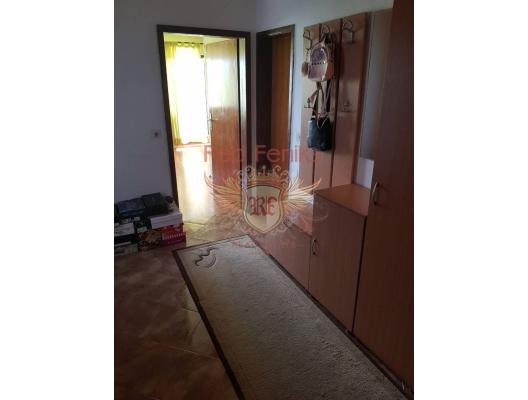 Tivat Merkeze 5 Dakika 2+1 Daire (64 + 11 + 11), Bigova dan ev almak, Region Tivat da satılık ev, Region Tivat da satılık emlak