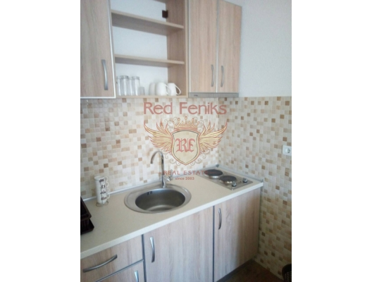 Flat in Sutomore, Montenegro real estate, property in Montenegro, flats in Region Bar and Ulcinj, apartments in Region Bar and Ulcinj