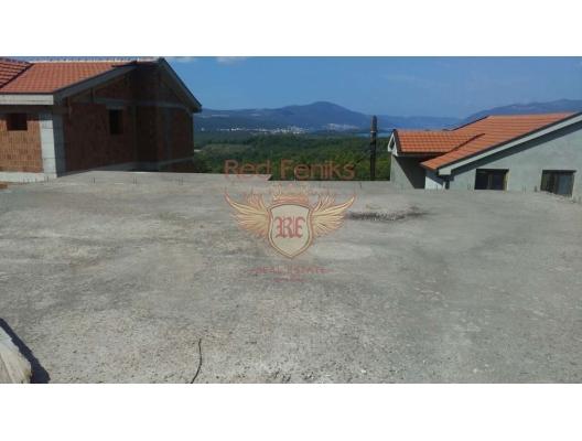 Wonderful – View House Under Construction, Kovaci, Lustica Peninsula satılık müstakil ev, Lustica Peninsula satılık müstakil ev