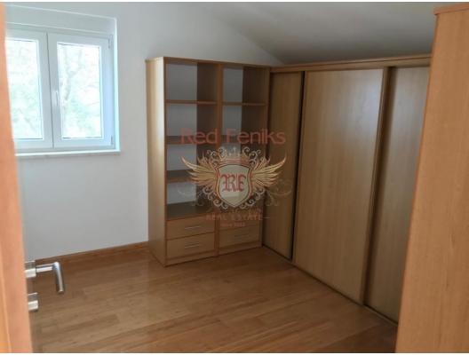 New Panoramic Apartment in Herceg Novi, sea view apartment for sale in Montenegro, buy apartment in Baosici, house in Herceg Novi buy