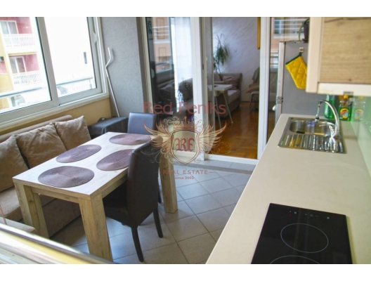 Magnificent Two-Bedroom Apartment, Montenegro real estate, property in Montenegro, flats in Region Budva, apartments in Region Budva