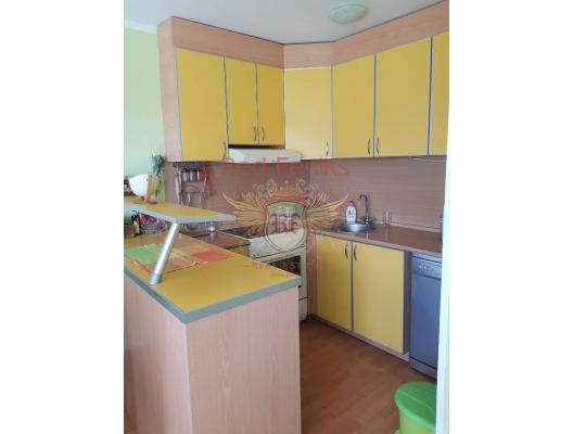 Tivat Merkeze 5 Dakika 2+1 Daire (64 + 11 + 11), Karadağ da satılık ev, Montenegro da satılık ev, Karadağ da satılık emlak