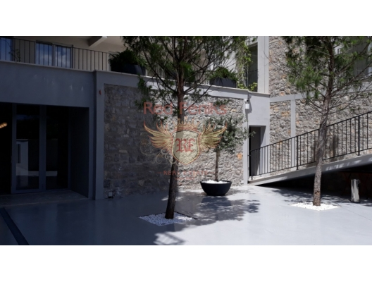 Dobrota yeni iki odalı daire, Montenegro da satılık emlak, Dobrota da satılık ev, Dobrota da satılık emlak