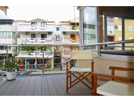 Magnificent Two-Bedroom Apartment, apartment for sale in Region Budva, sale apartment in Becici, buy home in Montenegro