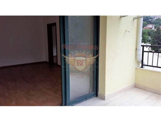 New two Bedroom Apartment in Dobrota, Dobrota da ev fiyatları, Dobrota satılık ev fiyatları, Dobrota da ev almak