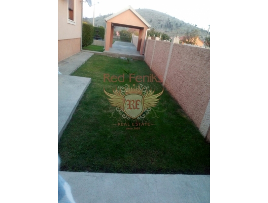 House in Podgorica, Montenegro real estate, property in Montenegro, Central region house sale