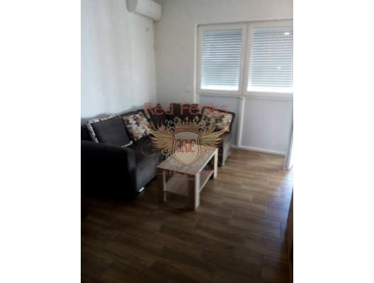 Flat in Sutomore, sea view apartment for sale in Montenegro, buy apartment in Bar, house in Region Bar and Ulcinj buy
