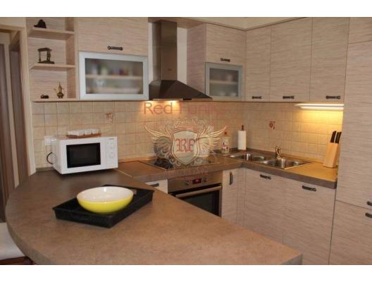 Bigova'da Harika deniz manzaralı daire, Bigova da satılık evler, Bigova satılık daire, Bigova satılık daireler