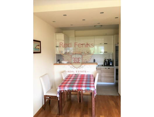New two-Bedroom Apartment in Bar, becici satılık daire, Karadağ da ev fiyatları, Karadağ da ev almak
