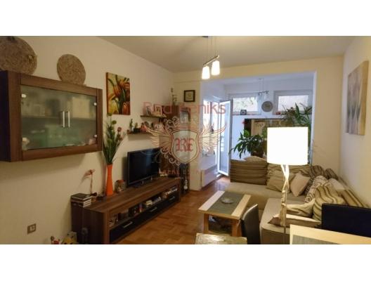 Budva'da Apartman Dairesi, Becici da satılık evler, Becici satılık daire, Becici satılık daireler