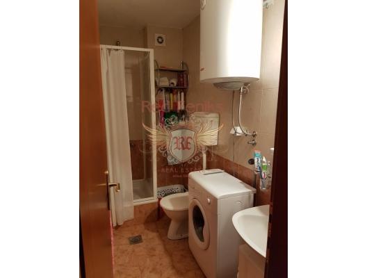 Best Оffer! One-bedroom apartment! Becici!, Region Budva da satılık evler, Region Budva satılık daire, Region Budva satılık daireler