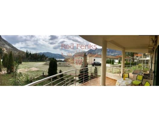 Risan'da Satılık Daireler, Montenegro da satılık emlak, Dobrota da satılık ev, Dobrota da satılık emlak