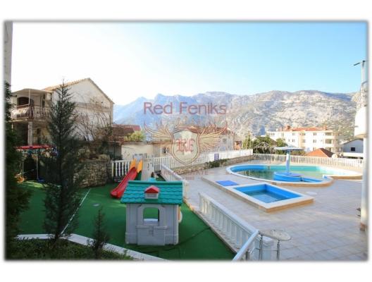Risan'da Satılık Daireler, Dobrota da satılık evler, Dobrota satılık daire, Dobrota satılık daireler