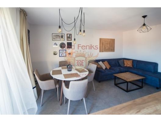 Designer Apartment in a Complex in Petrovac, apartment for sale in Region Budva, sale apartment in Becici, buy home in Montenegro