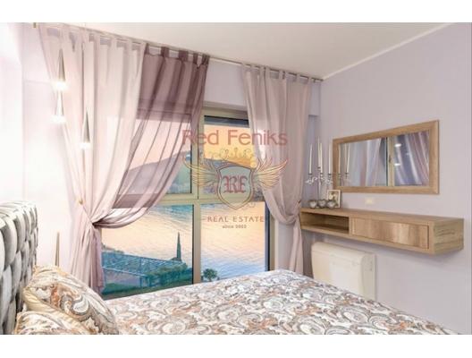 Budva'da 1+1 Denize 50 metre Daire, Becici da satılık evler, Becici satılık daire, Becici satılık daireler