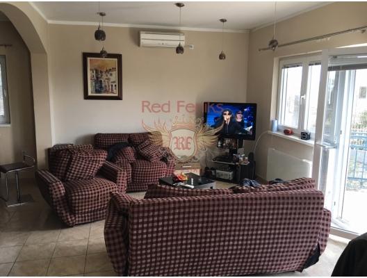 House in Zeleni Pojas, Karadağ satılık ev, Karadağ satılık müstakil ev, Karadağ Ev Fiyatları