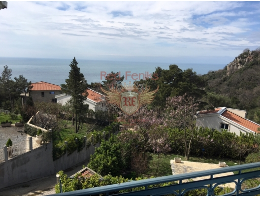 House in Zeleni Pojas, Bar house buy, buy house in Montenegro, sea view house for sale in Montenegro