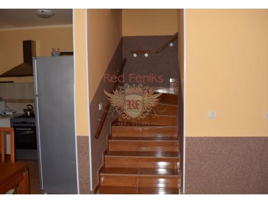 Two-storey House in Krimovica, Region Budva satılık müstakil ev, Region Budva satılık müstakil ev
