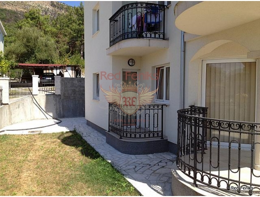 Kavac'da Apartman Dairesi, Karadağ da satılık ev, Montenegro da satılık ev, Karadağ da satılık emlak