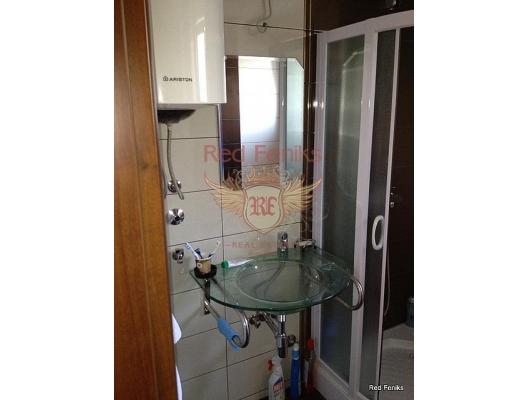 Kavac'da Apartman Dairesi, Dobrota da satılık evler, Dobrota satılık daire, Dobrota satılık daireler