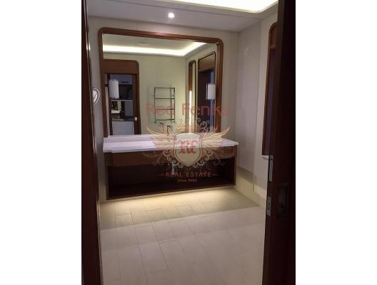 Porto Montenegro'da daire, karadağ da kira getirisi yüksek satılık evler, avrupa'da satılık otel odası, otel odası Avrupa'da