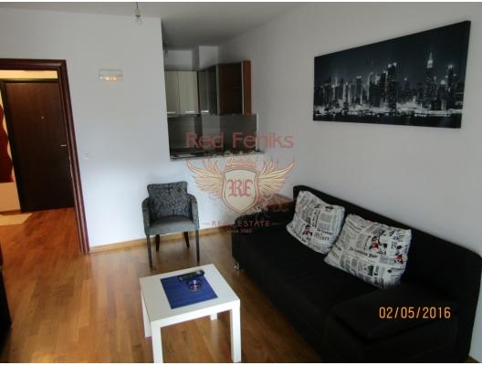 Bar'da apartman Dairesi, liman yakinlarinda, Karadağ satılık evler, Karadağ da satılık daire, Karadağ da satılık daireler